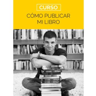 Curso como publicar mi libro