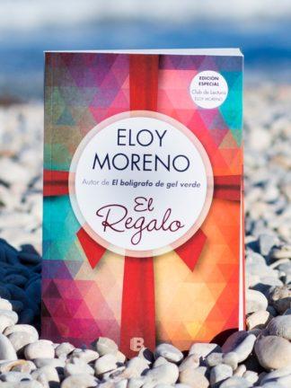 El Regalo, novela