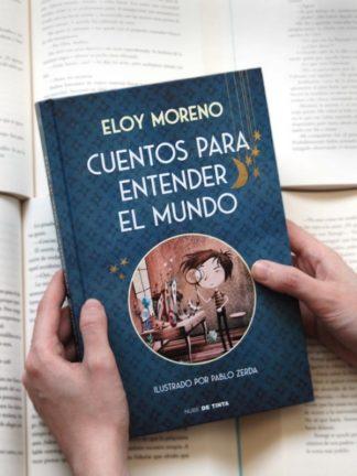Edición especial del primer volumen de Cuentos para entender el mundo.