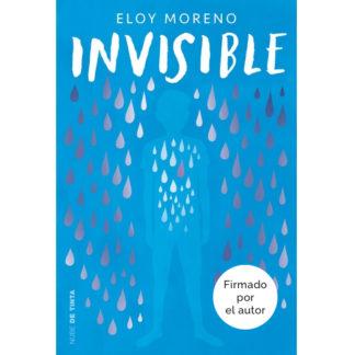 Invisible Edición Especial Eloy Moreno