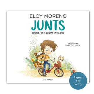 Junts Llibre Eloy Moreno