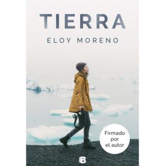 Libro Tierra Eloy Moreno
